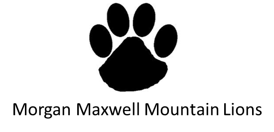 cougar logo black and white